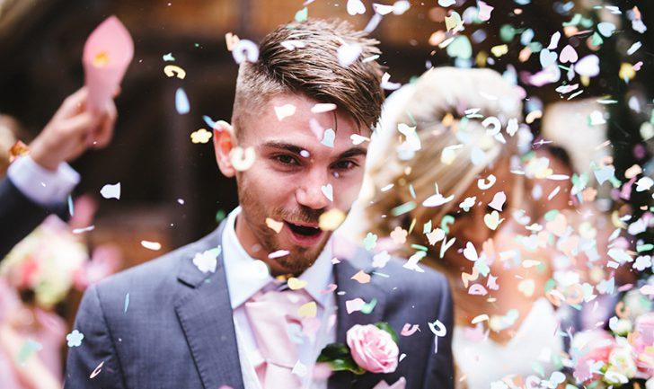 結婚したい男性